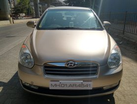 2010 Hyundai Verna for sale