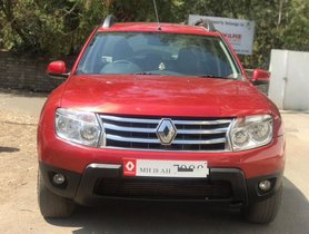 Renault Duster 2012 for sale