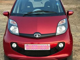 Used Tata Nano XTA 2015 for sale