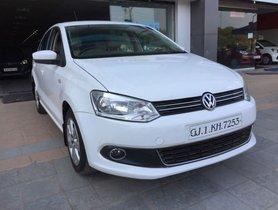 Volkswagen Vento Diesel Highline 2011 for sale