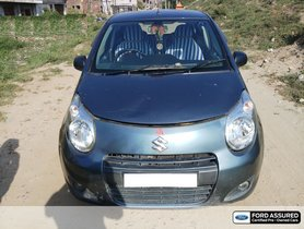 Used Maruti Suzuki A Star car 2009 for sale at low price