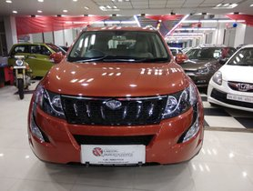 Mahindra XUV500 2016 for sale