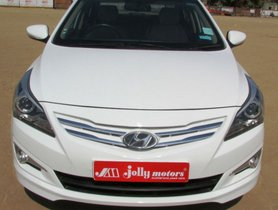 Hyundai Verna 2015 for sale