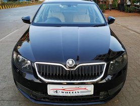 2014 Skoda Octavia for sale