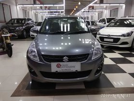 Used Maruti Suzuki Dzire 2013 car at low price
