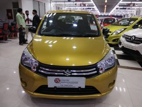 Maruti Suzuki Celerio 2014 for sale