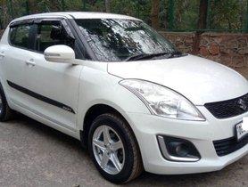 Maruti Swift VDI 2015 for sale