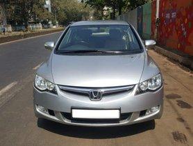 Honda Civic 2010-2013 1.8 V AT 2008 for sale