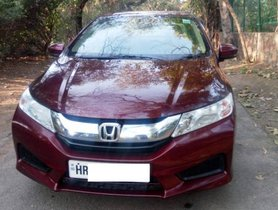 Honda City i VTEC SV 2016 for sale