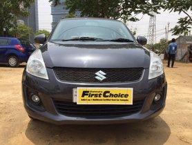 Used Maruti Suzuki Swift car 2016 for sale at low price