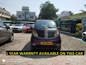 Used 2014 Tata Nano for sale