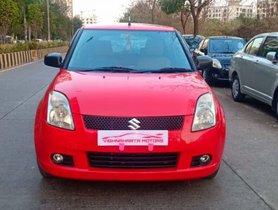 Used Maruti Suzuki Swift VXI 2007 for sale
