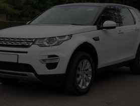 Land Rover Discovery Sport TD4 HSE 2016 for sale