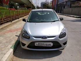 Ford Figo Petrol EXI 2010 for sale