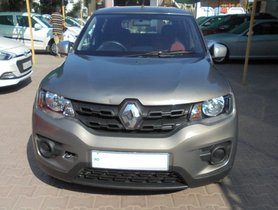 Used 2018 Renault Kwid for sale