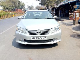 2014 Toyota Camry for sale at low price