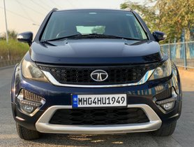 Tata Hexa 2017 for sale