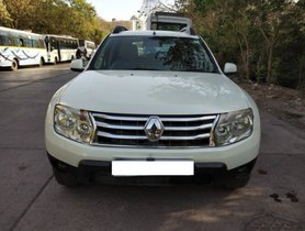 2013 Renault Duster for sale