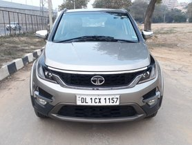 2017 Tata Hexa for sale