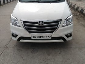 Used 2015 Toyota Innova 2004-2011 for sale