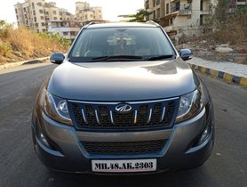 2016 Mahindra XUV500 for sale at low price