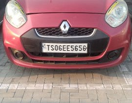 2014 Renault Pulse for sale