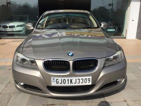 BMW 3 Series 320d 2011 for sale