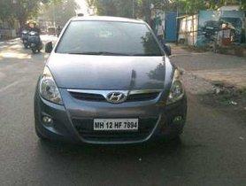 Used Hyundai i20 car 2011 for sale at low price
