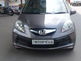 2012 Honda Brio for sale at low price