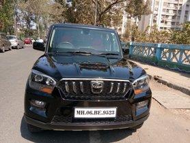 Used Mahindra Scorpio 1.99 S10 2014 for sale