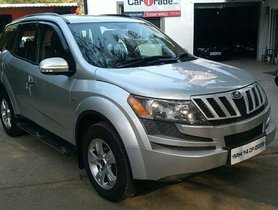 2011 Mahindra XUV500 for sale at low price