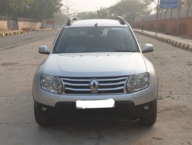 Renault Duster 85PS Diesel RxL Option 2015 for sale