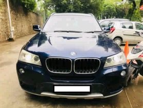 BMW X3 xDrive20d 2011 for sale