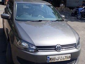 Volkswagen Polo Diesel Comfortline 1.2L 2013 for sale