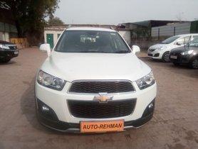 Chevrolet Captiva 2013 for sale