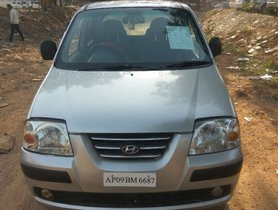 Used Hyundai Santro Xing GLS 2007 for sale