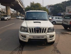 Mahindra Scorpio 2009-2014 2012 for sale
