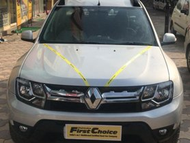 Renault Duster 110PS Diesel RxL AMT 2016 for sale