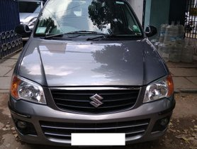 Used 2014 Maruti Suzuki Alto K10 for sale