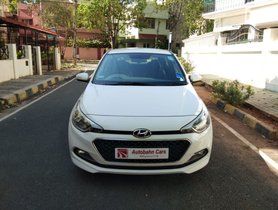 2017 Hyundai Elite i20 for sale at low price