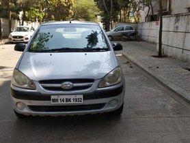 Hyundai Getz Prime 2008 for sale