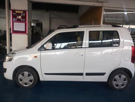 Used Maruti Suzuki Wagon R VXI 2014 for sale