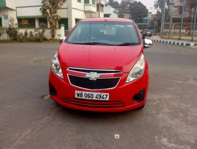 Chevrolet Beat LS for sale