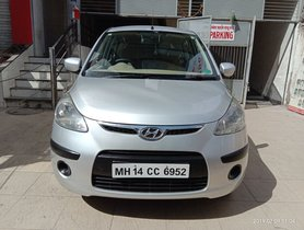 Used Hyundai i10 Magna 1.1 2010 for sale