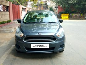 Used Ford Aspire Ambiente 2016 for sale