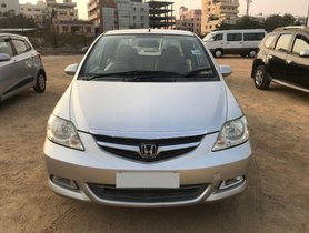 2008 Honda City ZX for sale
