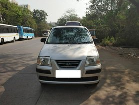 Used Hyundai Santro Xing GLS 2009 for sale