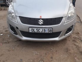 Used Maruti Suzuki Swift car 2015 for sale at low price