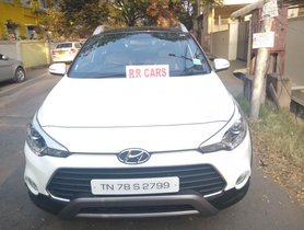Used Hyundai i20 Active SX Diesel 2017 for sale