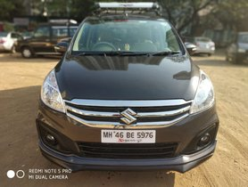 Maruti Suzuki Ertiga 2018 for sale